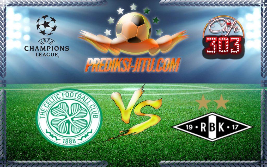 prediksi-skor-celtic-vs-rosenborg-27-juli-2017