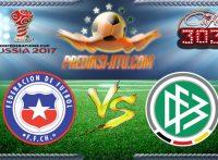 Prediksi Skor Chile Vs Jerman 3 Juli 2017