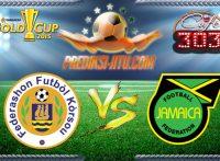 Prediksi Skor Curacao Vs Jamaica 10 Juli 2017