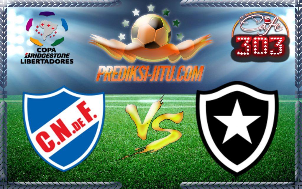 Prediksi Skor Nasional Vs Botafogo 7 Juli 2017