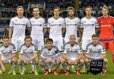 Rosenborg Football Team