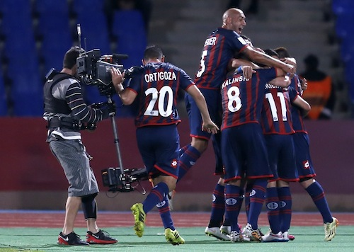 San Lorenzo Team Football