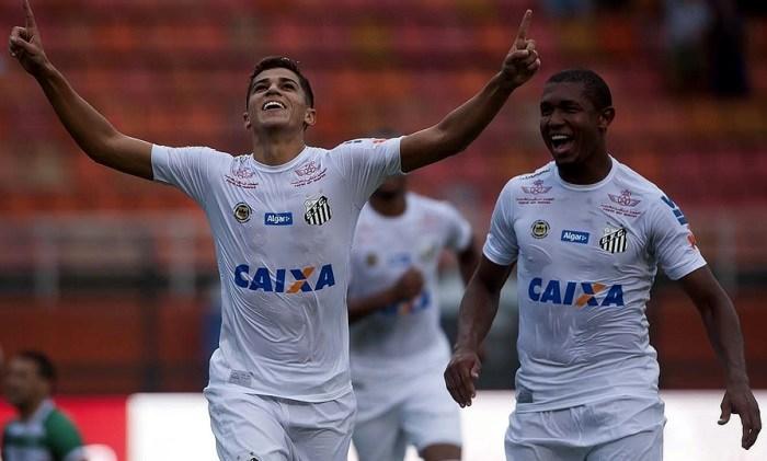 Santos  Team Football