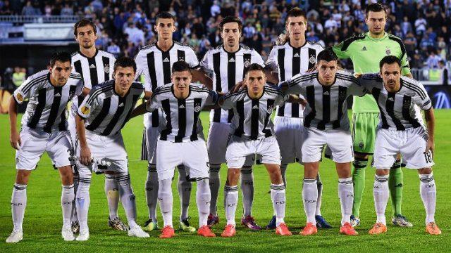 partizan-team-footbal