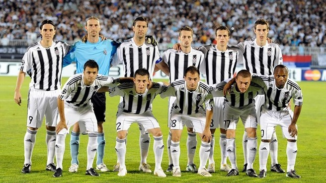 partizan-team-football