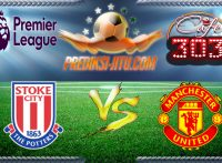 Prediksi Skor STOKE CITY Vs MANCHESTER UNITED 09 September 2017