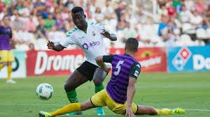 UD LOGROÑÉS TEAM FOOTBALL 2017