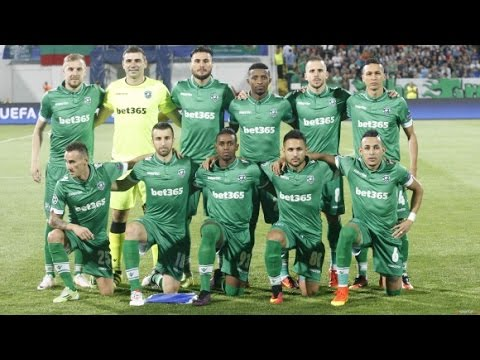 LUDOGORETS Team Football 2017
