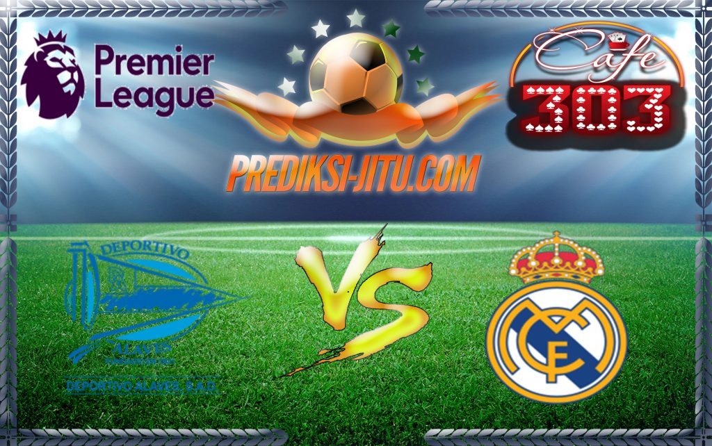 Prediksi Skor DEPORTIVO ALAVÉS Vs REAL MADRID 23 September 2017