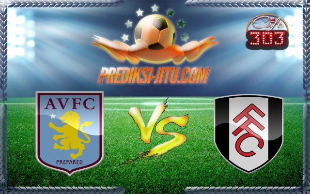 Aston villa Vs Fullham