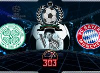 Celtic Vs Bayern