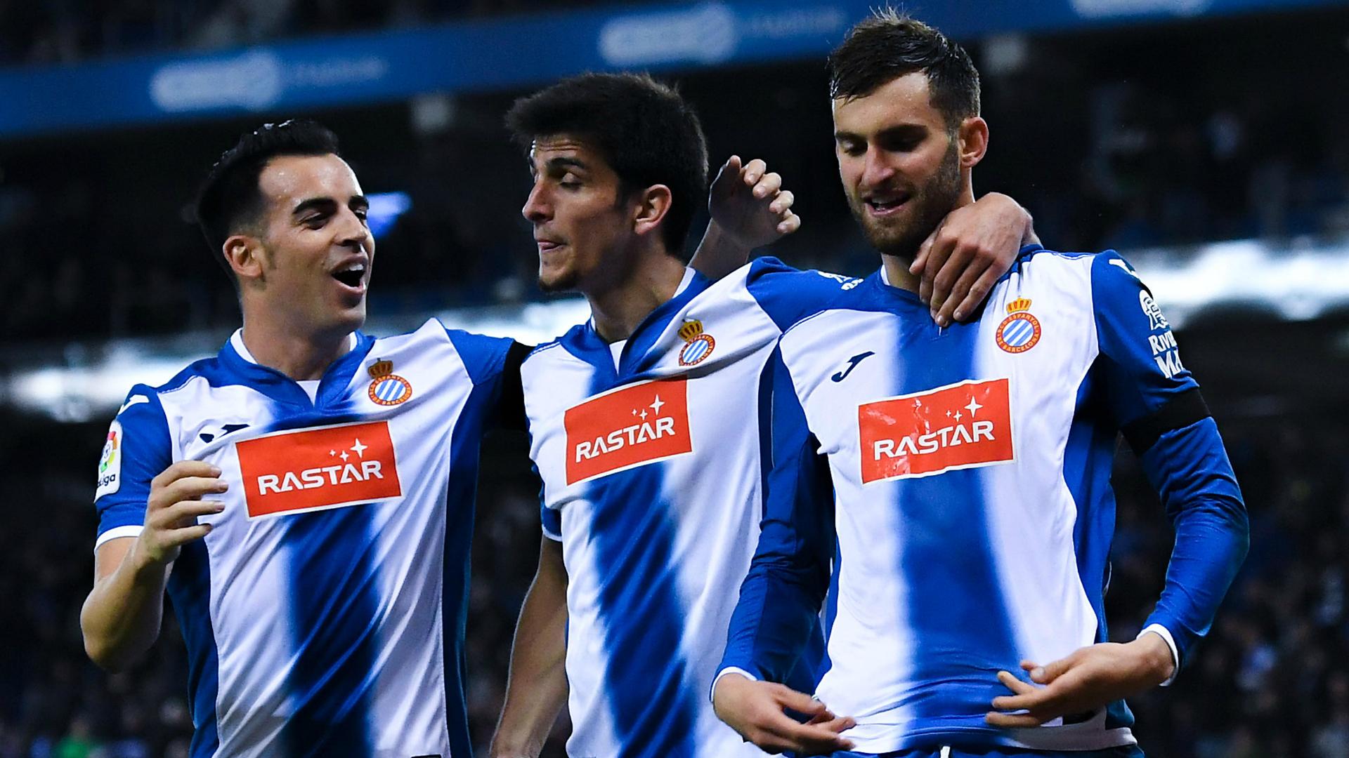 Espanyol Football team
