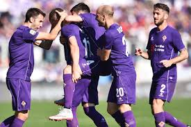 Fiorentina Football team Club