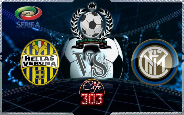 Hellas Vs Inter Milan