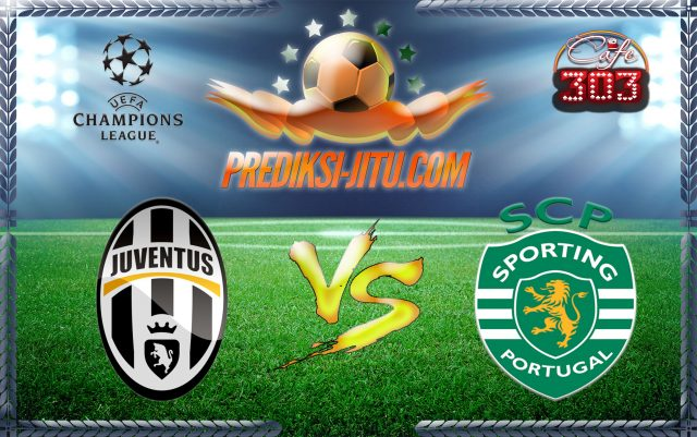 JUVENTUS vs SPORTING CP