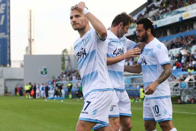 Lazio Footbal lTeam