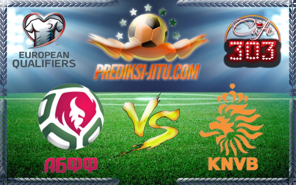 Prediksi Skor BELARUS Vs NETHERLANDS 8 October 2017