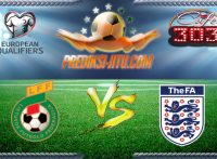 Prediksi Skor LITHUANIA Vs ENGLAND 8 October 2017