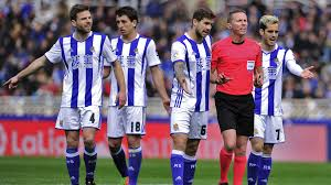 REAL SOCIEDAD TEAM FOOTBALL 2017