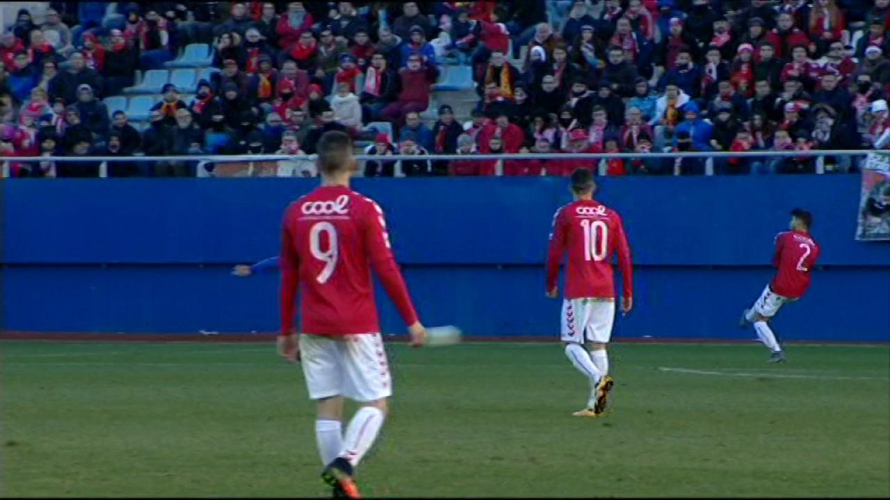 Real Murcia Football team