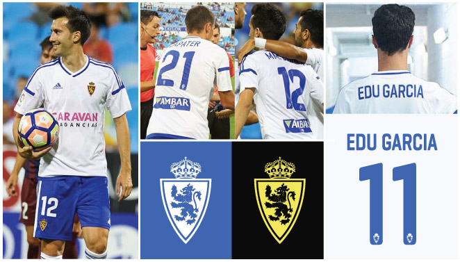 Real zaragoza football team