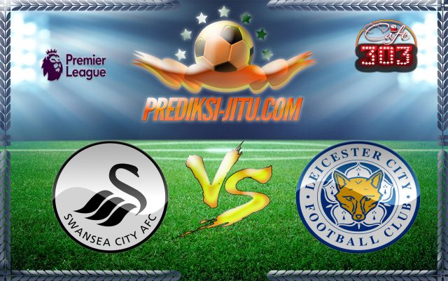 SWANSEA VS LEICESTER
