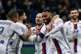 Lyonnais Football team