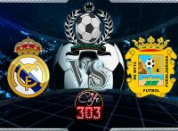 Prediksi Skor REAL MADRID Vs FUENLABRADA 29 November 2017