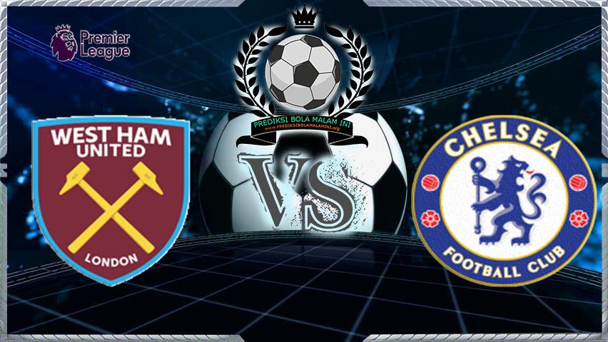 west ham unitedd vs Chelsea