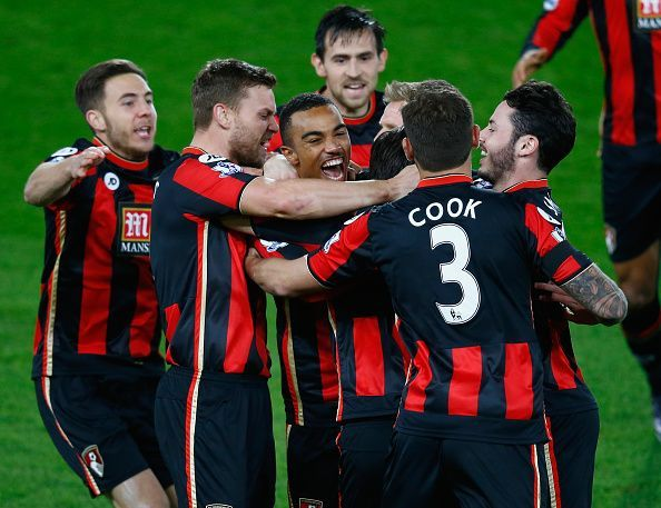 AFC Bournemouth Football Team