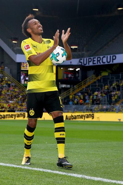 Borussia Dortmund Football Team,