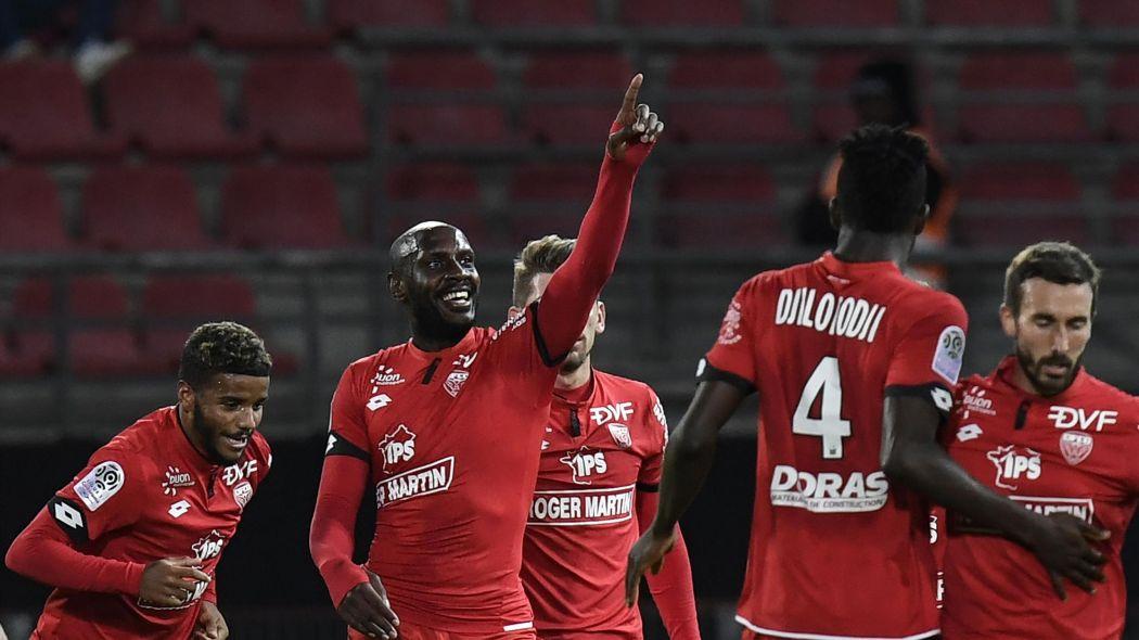 Dijon FOotball Team