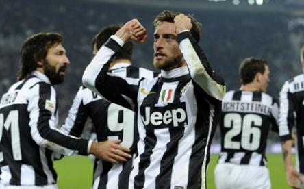 Juventus Football Team