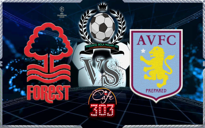 Nottingham Vs Aston Villa