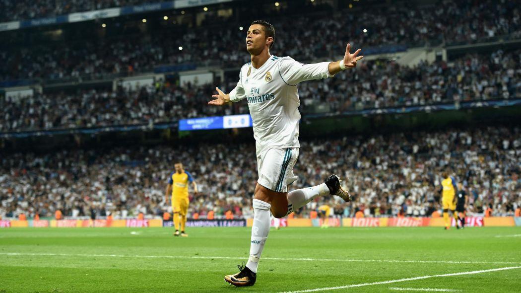 Real Madrid Football Team