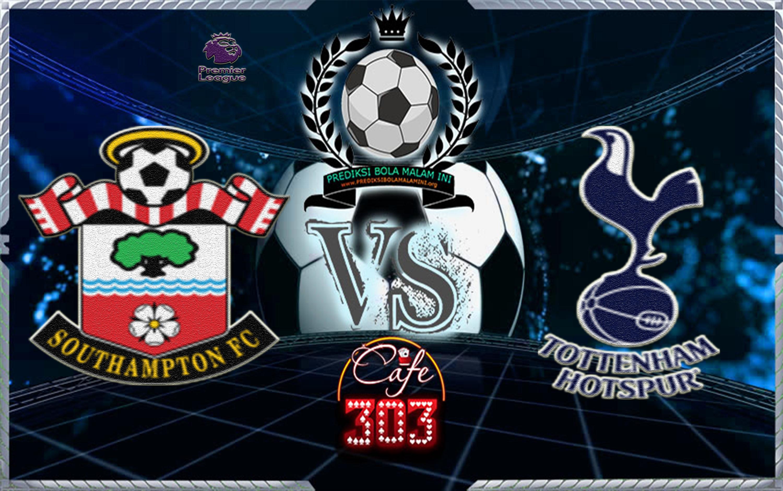 Southampton Vs Tottenham Hotspur