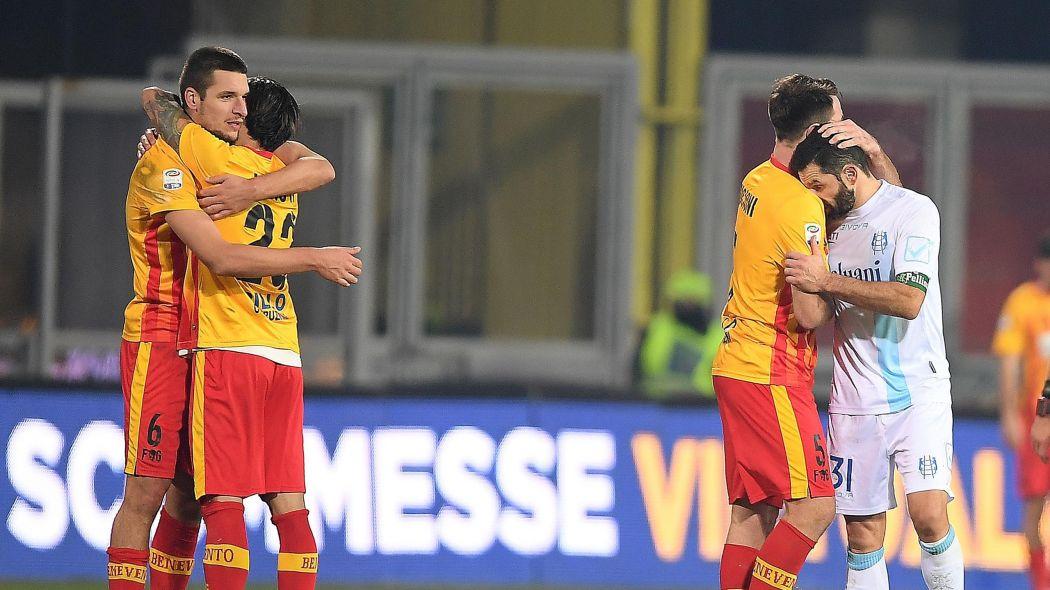 Benevento Football Team