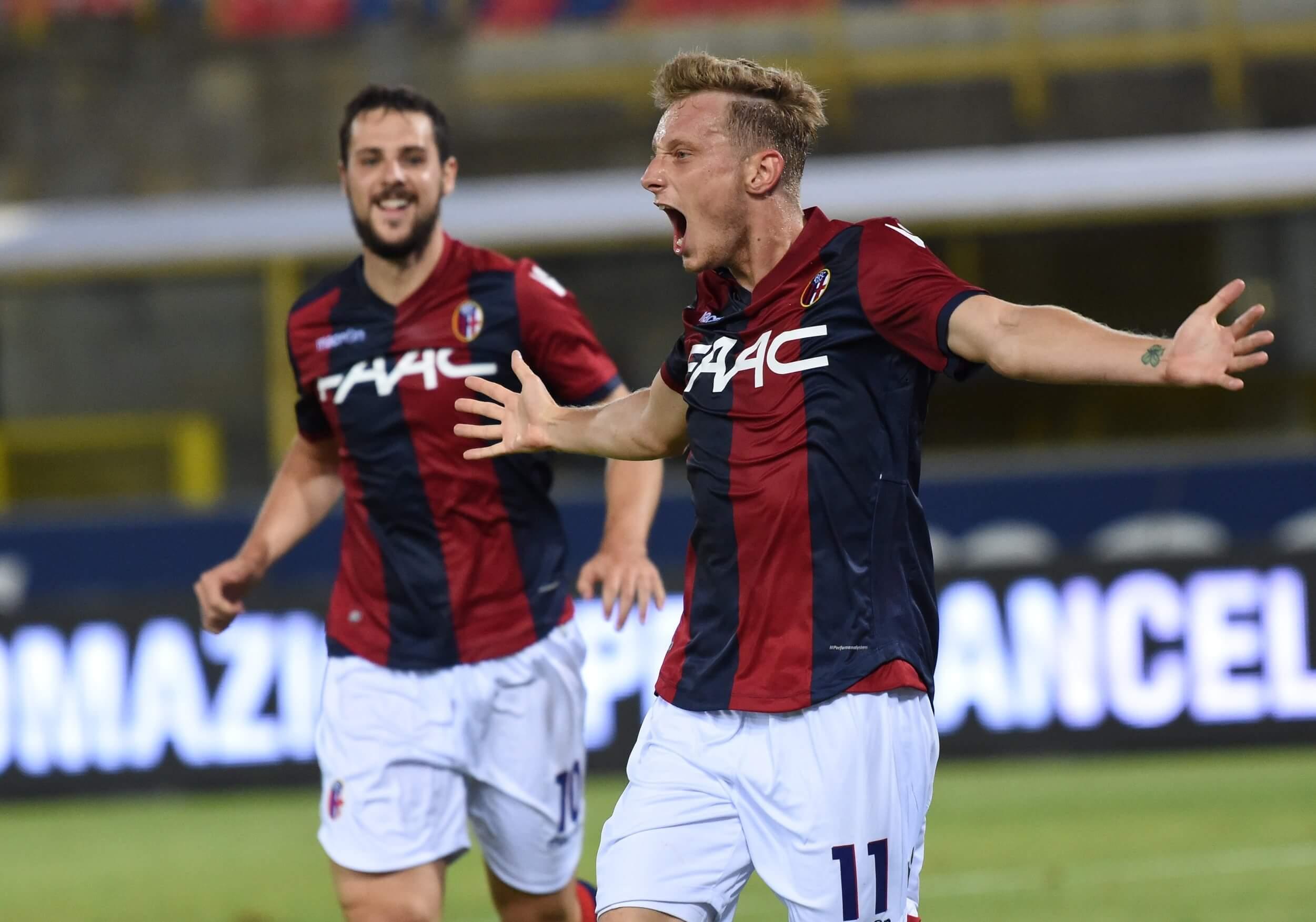 Bologna Football Team