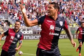 Cagliari Football Team