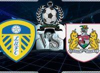 Prediksi Skor Leeds United Vs Bristol city 18 Februari 2018