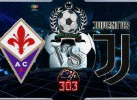 Prediksi Skor Fiorentina Vs Juventus 10 Februari 2018
