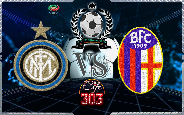 Prediksi Skor Inter Milan Vs Bologna 11 Februari 2018