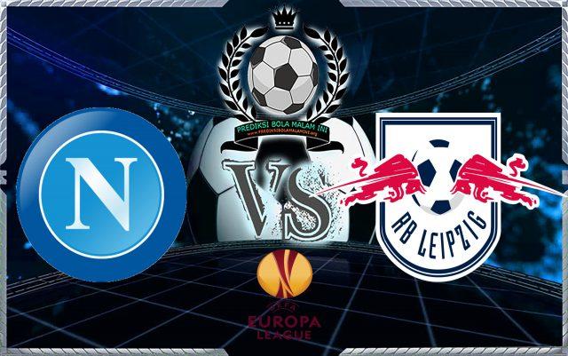Prediksi Skor Napoli Vs RB Leipzig 16 Februari 2018