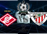 Prediksi Skor Spartak Moskva Vs Athletic club 16 Februari 2018