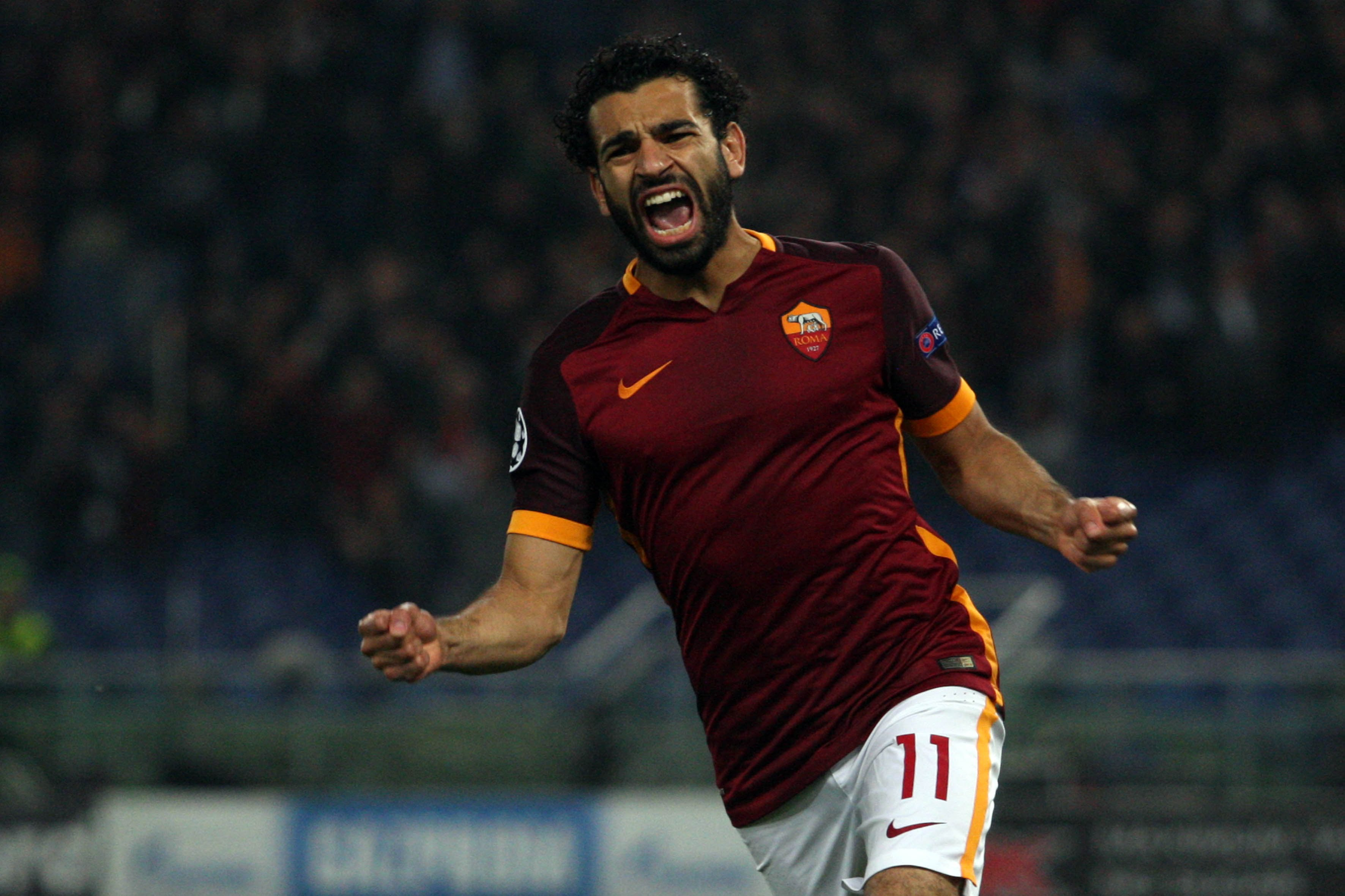roma football team player