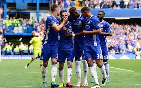 Chelsea Football Team
