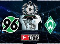 Prediksi Skor Hannover 96 Vs Werder Bremen 7 April 2018