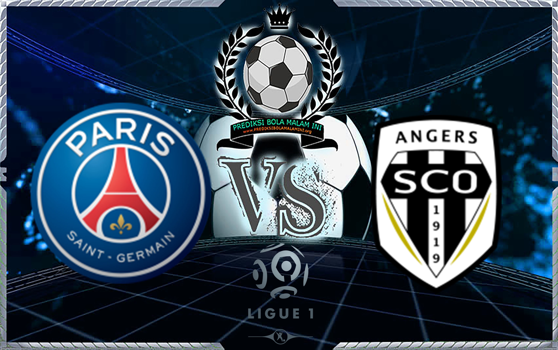 Prediksi Skor PSG Vs Angers SCO 14 Maret 2018