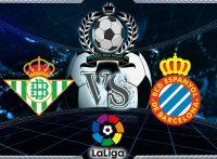 Prediksi Skor Real Betis Vs Espanyol 18 Maret 2018