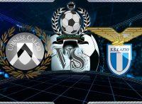 Prediksi Skor Udinese Vs Lazio 8 April 2018 1